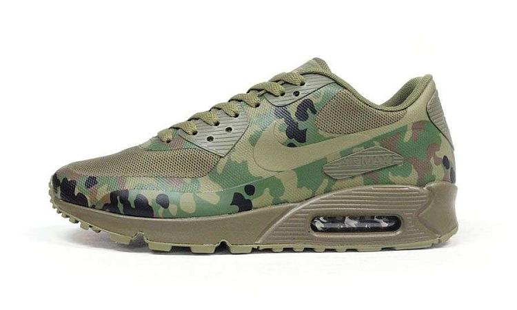 Nike Air Max 90 Sp (Japan Camouflage) Sneaker Freaker
